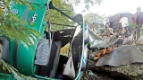 Fatal accidents growing deadlier
