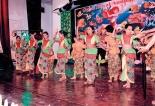 Annual concert of Happy Mind Montessori
