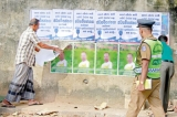 Polls Chief on alert as campaigning heats up