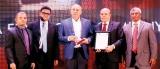 Nuwara Eliya Hotels Co wins Gold at CA  Sri Lanka Annual Reports Competition