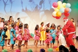 Annual concert of Little Angels Montessori