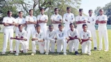 Sandun's ten helps Richmond to an innings win at Uyanwatta