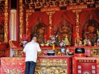 Quanzhou, door to ancient Maritime Silk Road