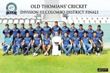 Old Thomians down Saracens to win CDCA Div III C'ship