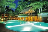 Grand Udawalawe  Safari Resort: Leads where it matters