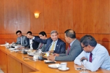 50,000 Lankan professionals work in Bangladesh, says visiting Minister