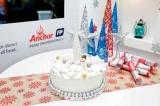 "BreadTalk's ""White Christmas"" wins  Anchor X'Mas Cake-off"