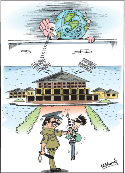 Pol corr cartoon