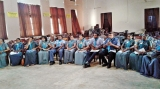 Phase II Training Course of SL Scout Association