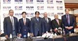 CEAT plans first sri Lankan-built Truck Bus Radials