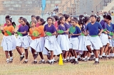 Peter House champs at OKI International School Inter-House Sports Meet