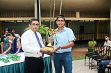 AIS organises Inter International Schools Tennis Awards