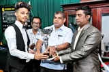 Fazil clinches title for   fifth successive year