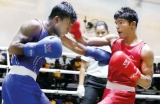 Army BC emerge champs for third successive year