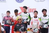 Singapore drivers dominate 1st Leg winning 4 out of 5 events