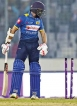 A 'must-win'game for the Lankans today
