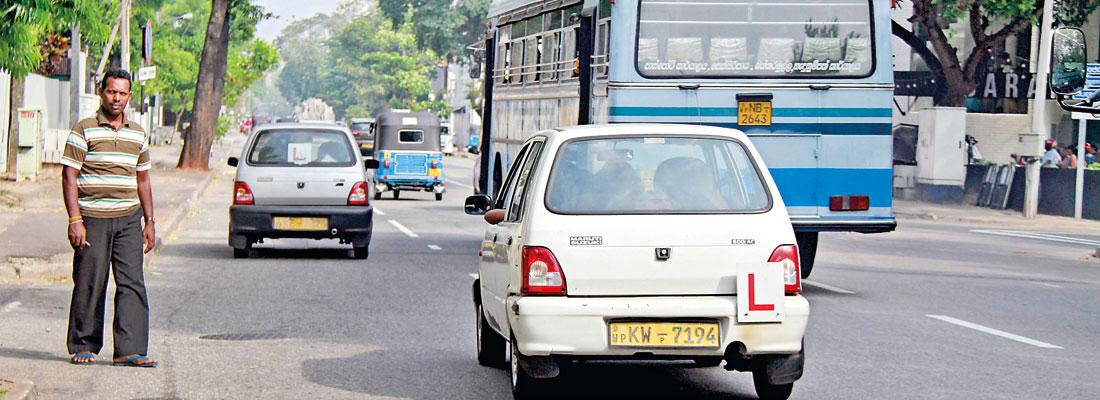 Unlicensed driving instructors face makeover