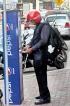 No info, no change – parking meter system 'a flop'