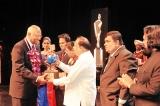 Dr. Vijaya Corea receives 'Lifetime Achievement Award'