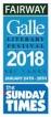 Galle Literary Festival 2018