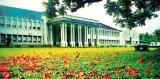 University of Peradeniya: Utopia never lost