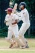 Savindu, Kaumal spin Cambrians to victory