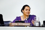 The best and the worst of times to be Young, says Lankan UN Youth Envoy