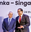 SL-S'pore FTA to open trade  to the East Asian region