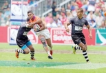 Full rugby and weightlifting  contingents in spite of Ministry cuts