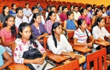 Colombo Uni., '67 Group award Schols to underprivileged undergrads