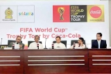 Football World Cup Exhibition; another Illusion or clear Intent?