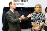 A good teacher makes all the difference: Prince Edward