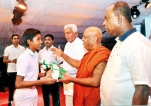 Pragna Pradeepa programme celebrates 30th anniversary
