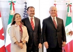US, Mexico play up increased security cooperation