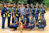 Bandarapola win at netball