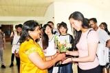 Monash University Undergraduates visit Nuwara Eliya