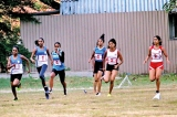 Lushanthi Memorial Relay Meet