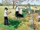 Sri Lanka Golf tees off on talent quest