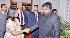 Lanka's overseas missions celebrate Independence Day