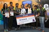 Team XYZ emerges champion at Virtusa LAN Challenge 2018