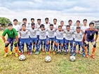 Victory's two goals leaves Cooray SC agape