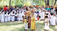 70th Independence Day of Asian International Montessori