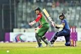 Lankans looking to ride on momentum