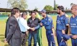 Architects Asia Cup Cricket Twenty20 February 16-20