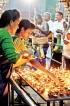 Light pooja for Sivarathri
