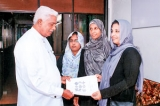 Petition from Dewatagaha residents