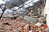 Illegal demolition caused building collapse fatalities