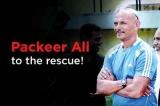 Nizam Packeer Ali – Cometh  the hour, cometh the man!