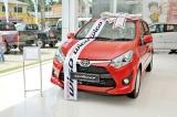Toyota Lanka opens latest branch in Matara