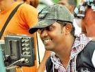 'Akarsha soon on cinema